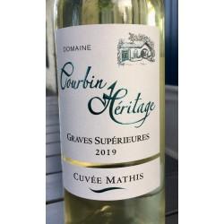 """Graves Supérieures """"Cuvée..."""